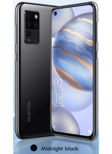 Oukıtel Oukıtel  C21 4 GB 64 GB Black Renkli